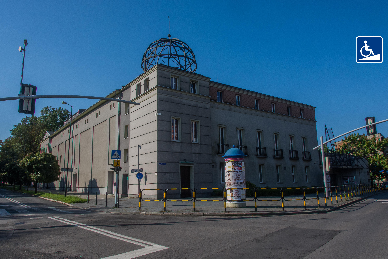Teatr Miejski w Gliwicach | Kultura