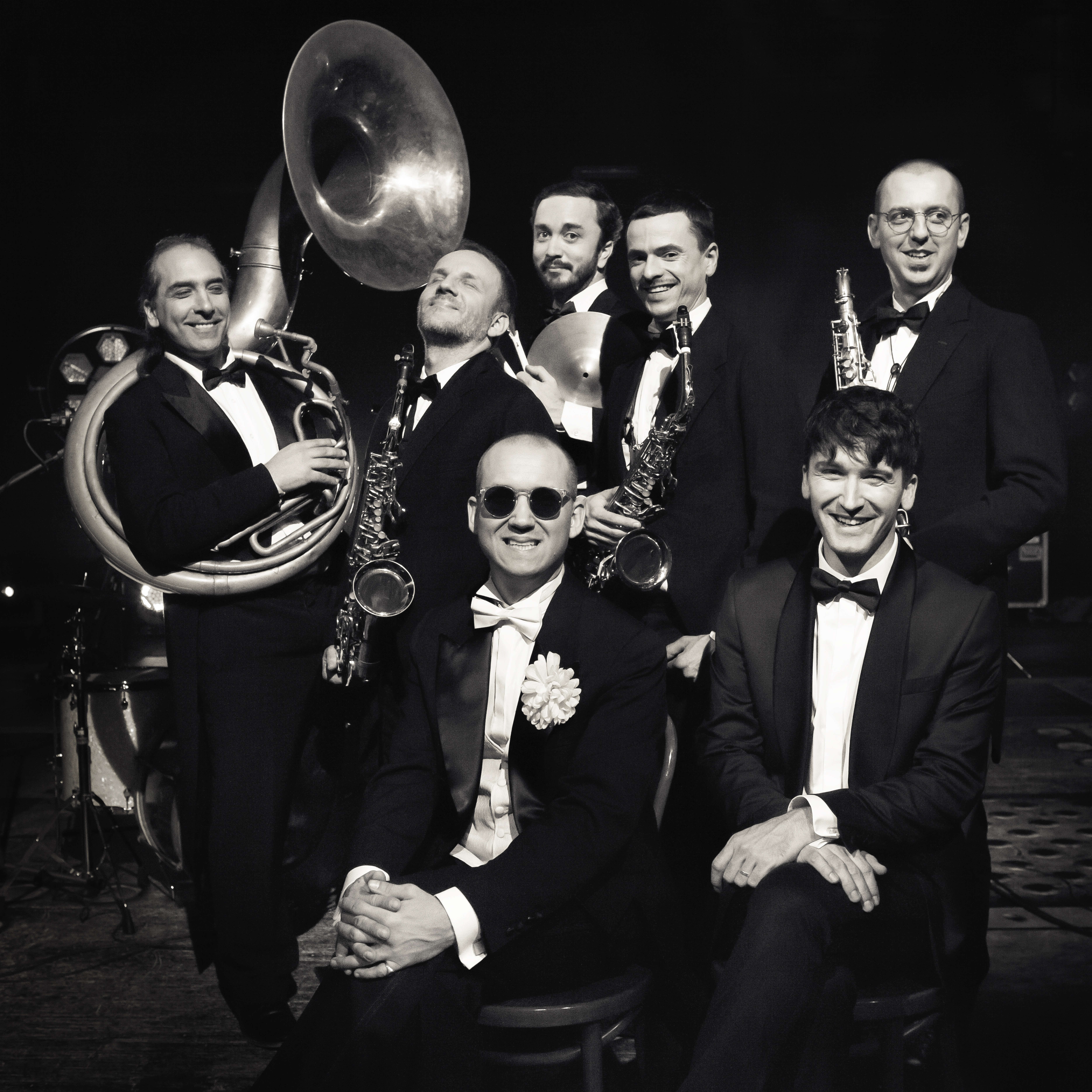Jazz Band Młynarski–Masecki