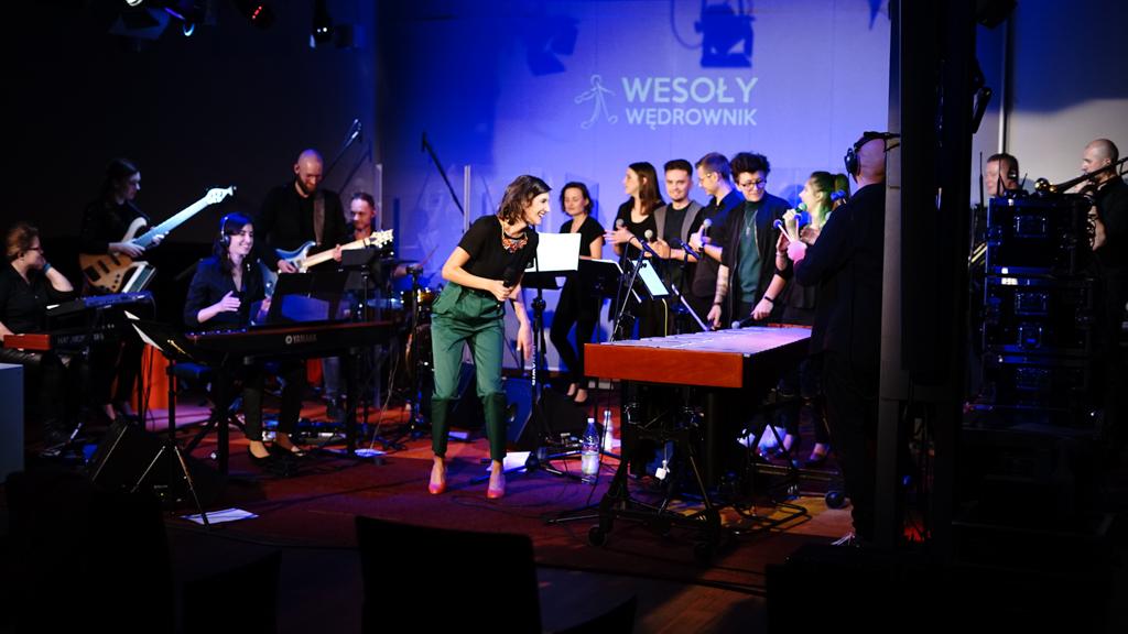 muzycy w Jazovii